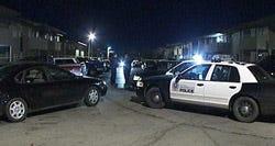 Shooting victim identified