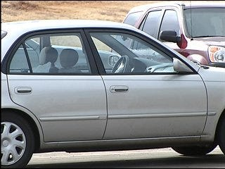 Police concerned about car thefts