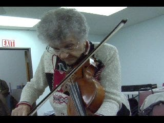 'Unknown' bluegrass festival thrives in metro