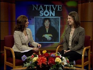 "Oklahoma musician to be honored with ""Native Son"" award"
