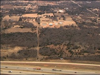 Indian tribe wants to build casino in OKC