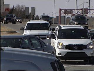 Construction to begin at Memorial interchange