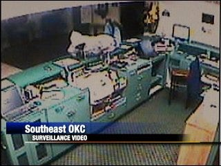 Police need help catching robbery suspect