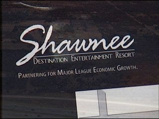 Shawnee Tribe revealed casino project plan