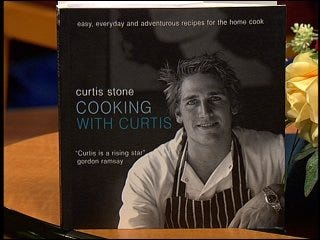 TLC's Take Home Chef host Chef Curtis Stone interview
