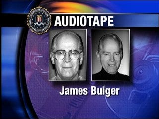 FBI most wanted: Audio tape released of number 2 man