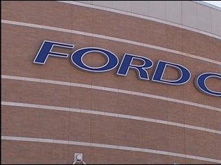 Moore bond, Ford Center tax to appear on same ballot