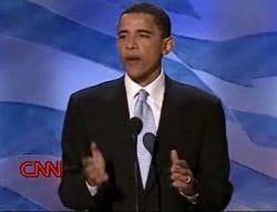 Obama delivered top 10 list on Letterman