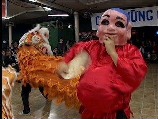 Community celebrates Lunar New Year