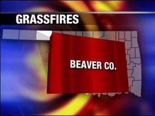 300 firefighters battle Beaver County blaze