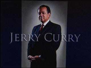 Jerry Curry
