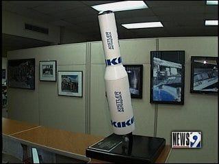 Oklahoma aerospace industry to expand