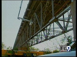 Organization pushes to fix Oklahoma roads