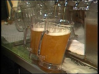 Surgeon General to speak about alcohol abuse