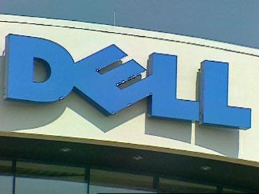 Dell to lay off Oklahoma City employees
