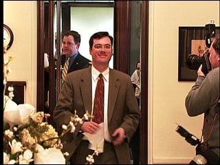 Leading runner for House Speaker drops out