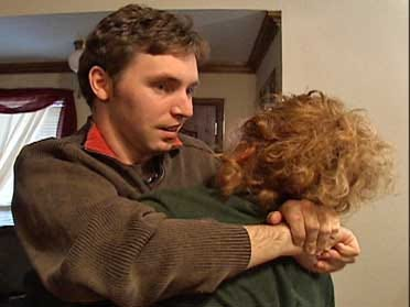 Parents aid in son's miraculous recovery