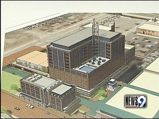 Developer hopes project takes root in Bricktown