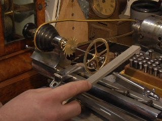 3-generation family business preserves past