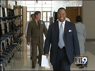Superintendent responds to allegations