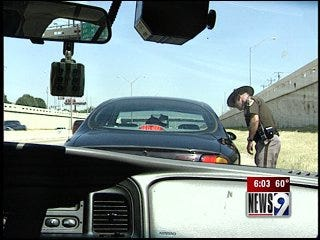 Traffic tickets could take less time