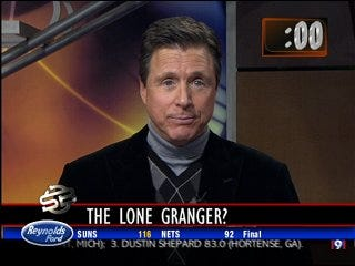 Sports Blitz: Dean's List