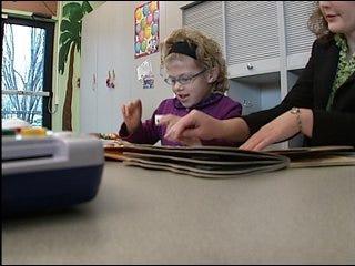 Church starts special needs class