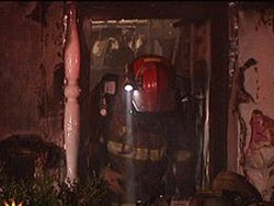 Fire causes $40,000 in damage