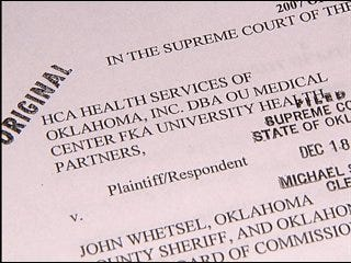 Taxpayers are paying for inmates medical bills