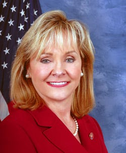 Health advice from Congresswoman Fallin
