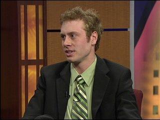 Oklahoma filmmaker featured
