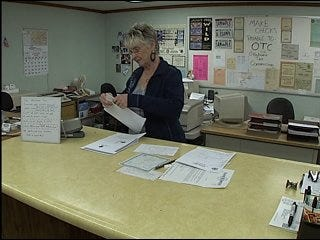 State law may shut longtime Newcastle tag agency