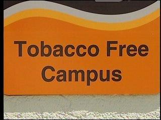 OSU goes smoke free