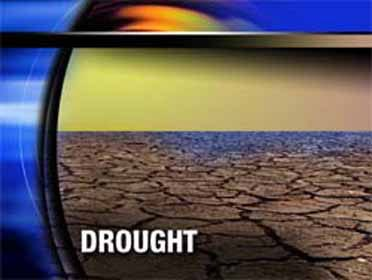 Drought relief granted to 2 Panhandle counties