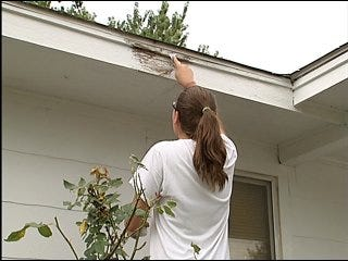 Teens ditch summer plans for community service