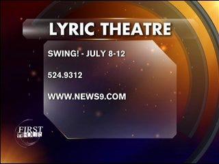 Lyric Theatre presents 'Swing!'
