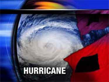 Hurricane Bertha a Category 1: Bermuda in the path