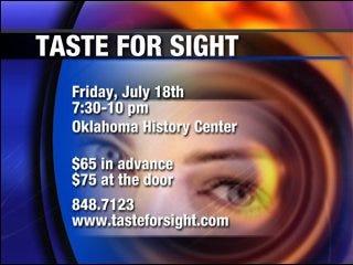 Help Prevent Blindness Oklahoma