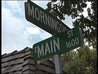 Police investigate possible human trafficking case