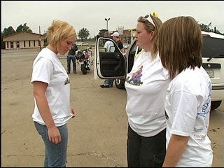 Community works to keep memory of woman alive