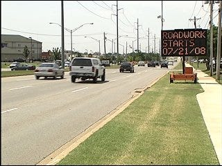 ODOT plans overhaul of Broadway Extension