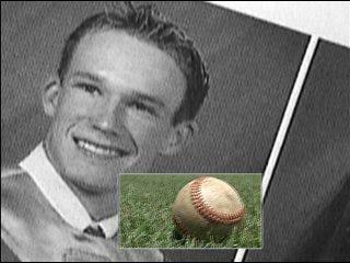 God and baseball: Teen inspires team