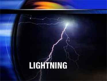 Boston lightning strike injures 10 at soccer match