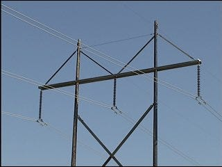Power line plan concerns metro residents