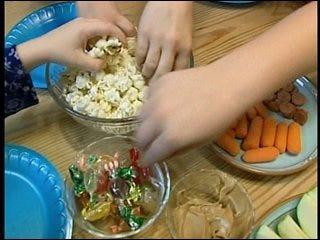 Programs help kids lose baby fat