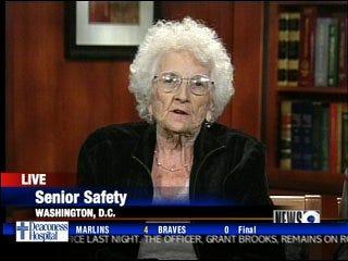 Keeping seniors safe