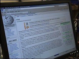 New program offers more IP addresses