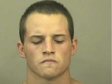 Man leads police on high-speed chase