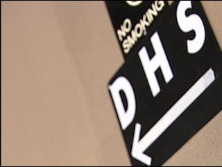 Mothers speak out against DHS