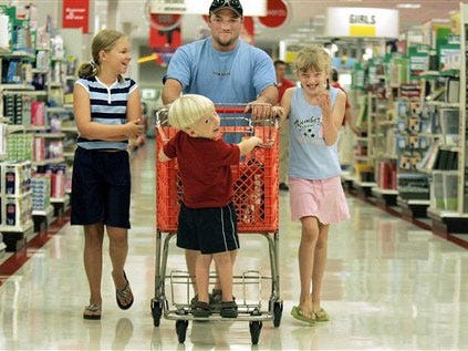 Back-to-school shopping tax-free